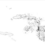Site plan of Mardi Gras wreck.